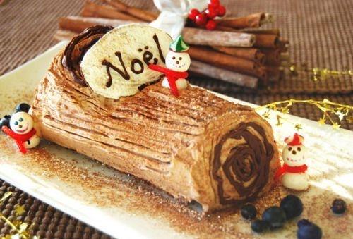 6 món ăn không thể không có trong lễ giáng sinh