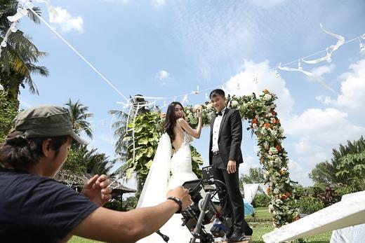 Thủy Tiên và Công Vinh đã tổ chức đám cưới trong sáng nay? - Tin sao Viet - Tin tuc sao Viet - Scandal sao Viet - Tin tuc cua Sao - Tin cua Sao