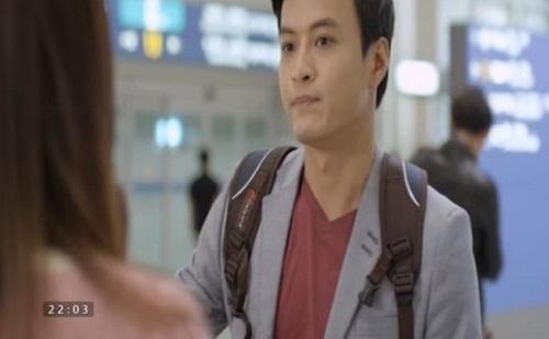 Hồng Đăng vai Khánh