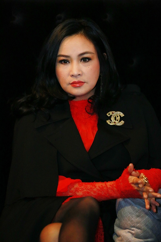 Diva Thanh Lam - Tin sao Viet - Tin tuc sao Viet - Scandal sao Viet - Tin tuc cua Sao - Tin cua Sao
