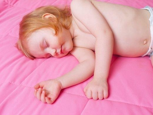 Giải mã tính cách người khác qua tư thế ngủ
