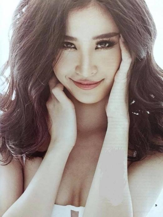 Đông Nhi mới thay hình ảnh đại diện của mình trên mạng xã hội khiến fan ngây ngất vì vẻ đẹp quyến rũ, nóng bỏng của nữ ca sĩ.