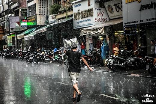 Ảnh được chụp tại đường Nguyễn An Ninh - Quận 1