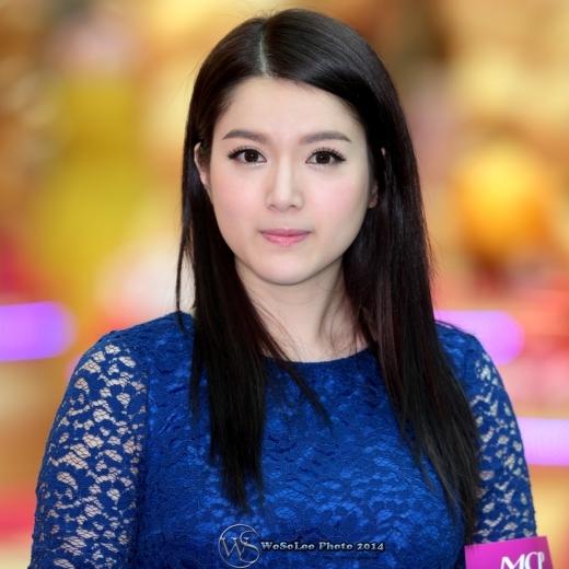 Cựu hoa hậu của TVB bất ngờ lộ diện với ngoại hình phát tướng