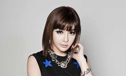 Park Bom tiếp tục ở ẩn và không tham gia chương trình cuối năm