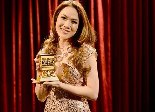 Mỹ Tâm: Nghệ sĩ  toàn năng của showbiz Việt - Tin sao Viet - Tin tuc sao Viet - Scandal sao Viet - Tin tuc cua Sao - Tin cua Sao