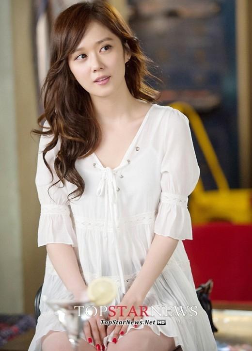 """Top 5 nữ diễn viên """"đại náo"""" màn ảnh Hàn năm 2014"""