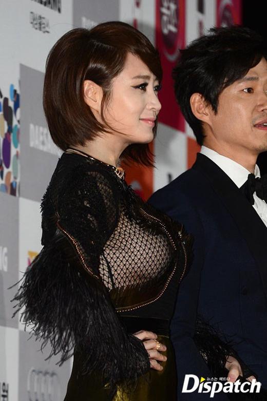 Điểm danh 5 mỹ nhân Hàn ăn mặc tệ nhất trên thảm đỏ