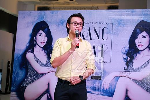 MC Quang Bảo - Tin sao Viet - Tin tuc sao Viet - Scandal sao Viet - Tin tuc cua Sao - Tin cua Sao