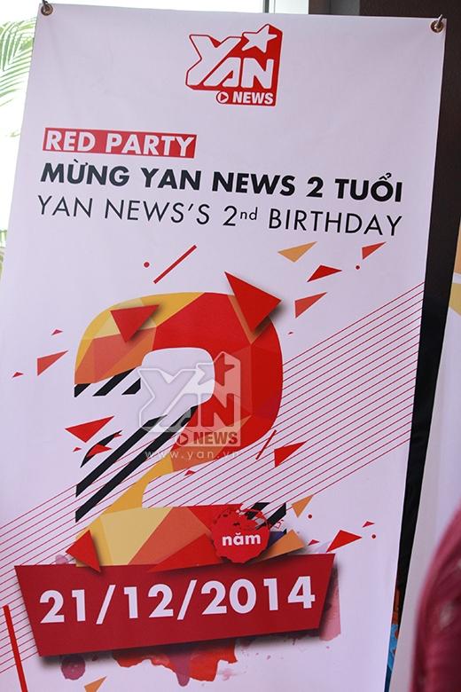 Tứ đại mỹ nhân hội ngộ tại đêm sinh nhật YAN News - Tin sao Viet - Tin tuc sao Viet - Scandal sao Viet - Tin tuc cua Sao - Tin cua Sao