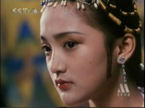 Những vai diễn đầu đời của dàn mỹ nhân Hoa ngữ
