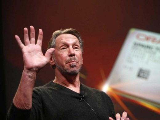 16 tỷ phú đi lên từ hai bàn tay trắng