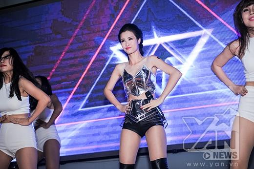 Đông Nhi mang hit Bad Boy khuấy động đêm sinh nhật YAN News - Tin sao Viet - Tin tuc sao Viet - Scandal sao Viet - Tin tuc cua Sao - Tin cua Sao