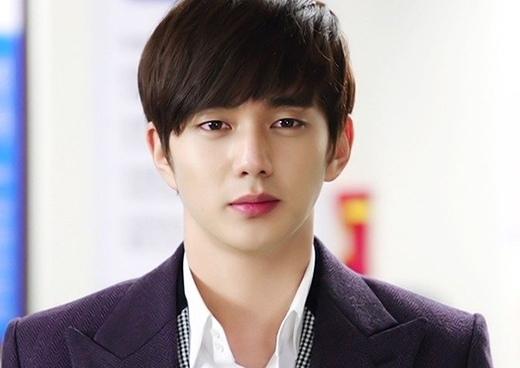 Yoo Seung Ho chính thức 'kết đôi' cùng Go Ara