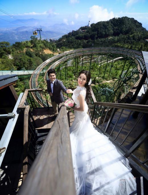 Vợ chồng Nhật Kim Anh chưa định có con ngay mà đợi 1-2 năm nữa mới lên chức cha mẹ. - Tin sao Viet - Tin tuc sao Viet - Scandal sao Viet - Tin tuc cua Sao - Tin cua Sao