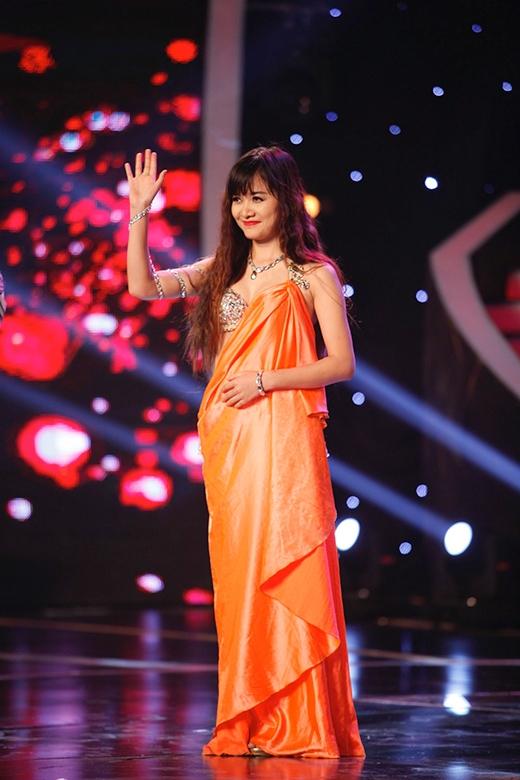 Cô gái múa bụng Trịnh Huyền - Tin sao Viet - Tin tuc sao Viet - Scandal sao Viet - Tin tuc cua Sao - Tin cua Sao
