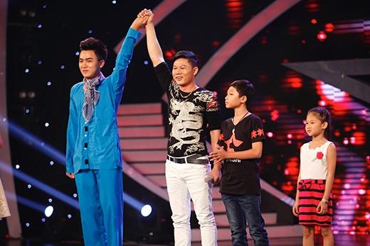 Chàng trai ảo thuật Huỳnh Nhu và nhóm kungfu Bảo Cường vào Chung kết - Tin sao Viet - Tin tuc sao Viet - Scandal sao Viet - Tin tuc cua Sao - Tin cua Sao