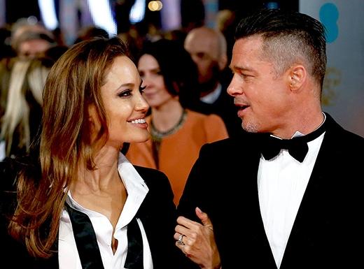 Angelina Jolie thừa nhận việc duy trì hôn nhân là không dễ dàng