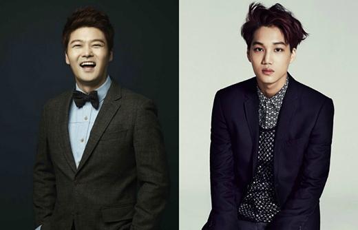 Jeon Hyun Moo xin lỗi Kai (EXO) vì lỡ phớt lờ