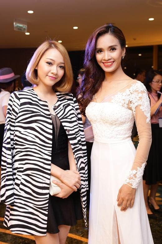 Băng Di và Phan Lê Ái Phương - Tin sao Viet - Tin tuc sao Viet - Scandal sao Viet - Tin tuc cua Sao - Tin cua Sao