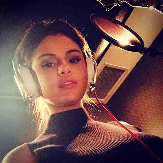 Selena Gomez đã sẵn sàng vứt bỏ Justin Bieber