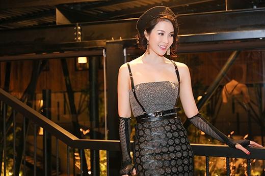 MC Thanh Mai - người bạn rất thân của Giáng My - Tin sao Viet - Tin tuc sao Viet - Scandal sao Viet - Tin tuc cua Sao - Tin cua Sao