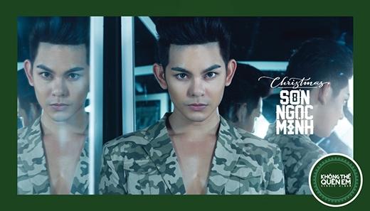 Sơn Ngọc Minh tặng quà Giáng sinh độc đáo cho fan - Tin sao Viet - Tin tuc sao Viet - Scandal sao Viet - Tin tuc cua Sao - Tin cua Sao