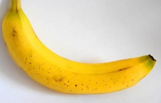 Vitamin B6 tối đa cần cho cơ thể trong ngày là 100 milligrams, trong khi đó một quả chuối có thể cung cấp được 0.8 milligrams Vitamin B6.