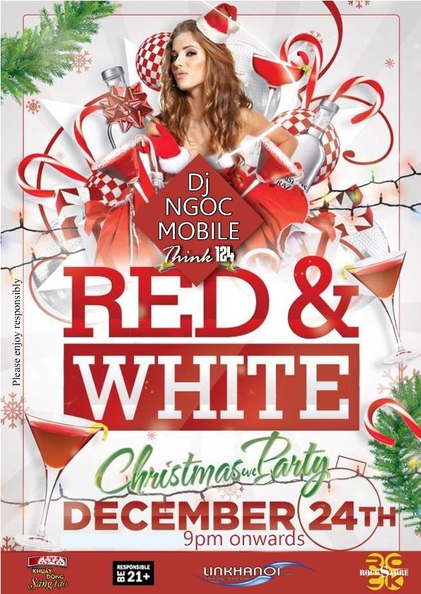 Những điểm giải trí cực chất cho đêm Giáng Sinh 2014