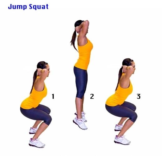 Bí quyết 6 phút mỗi ngày làm chân thon gọn siêu đơn giản