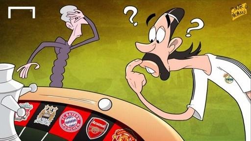 Hy vọng sở hữu tiền vệ Sami Khedira của HLV Wenger chẳng khác nào quay xổ số trúng thưởng.