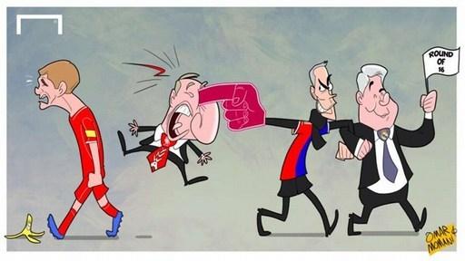 Basel và Real dắt tay nhau đi tiếp tại Champions League, đẩy Liverpool xuống chơi tại Europa League.