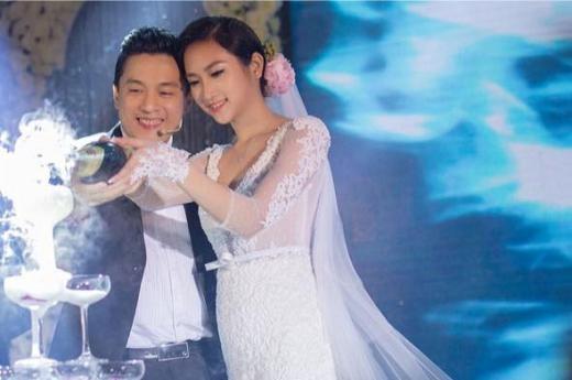 Những cặp đôi lâu năm lần lượt lên xe hoa trong 2014 - Tin sao Viet - Tin tuc sao Viet - Scandal sao Viet - Tin tuc cua Sao - Tin cua Sao