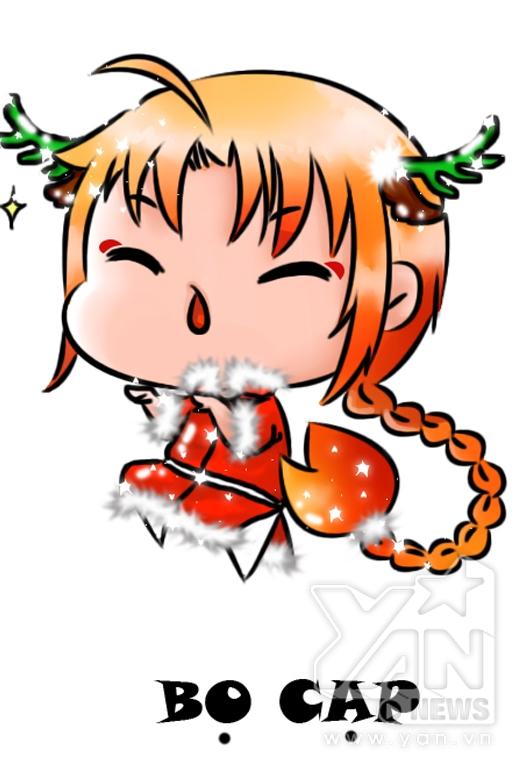 Top 5 cung hoàng đạo may mắn nhất trong Giáng Sinh