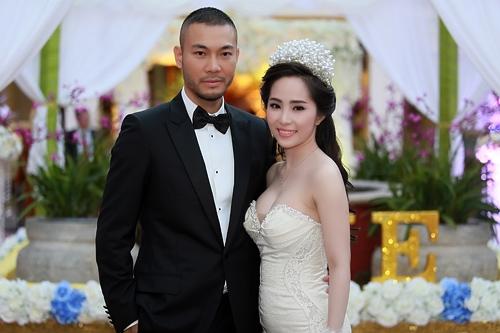 Người mẫu Doãn Tuấn và bà xã Quỳnh Nga - Tin sao Viet - Tin tuc sao Viet - Scandal sao Viet - Tin tuc cua Sao - Tin cua Sao