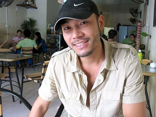 Người mẫu Doãn Tuấn - Tin sao Viet - Tin tuc sao Viet - Scandal sao Viet - Tin tuc cua Sao - Tin cua Sao