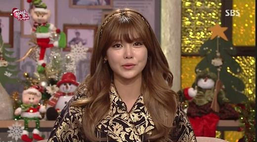 Sooyoung muốn tập trung toàn tâm toàn lực cho SNSD