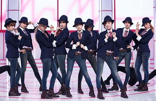 SNSD vẫn là nhóm nhạc dẫn đầu tổng doanh thu trên hai mặt trận nhạc số và tiêu thụ album