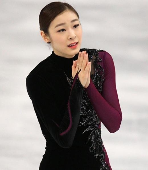 Những 'ông hoàng, bà hoàng' quảng cáo xứ Hàn 2014