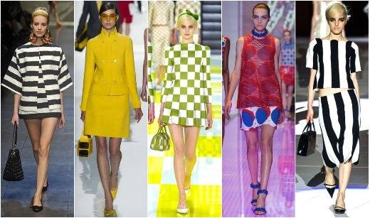 7 xu hướng thời trang phải thử trước khi qua năm mới