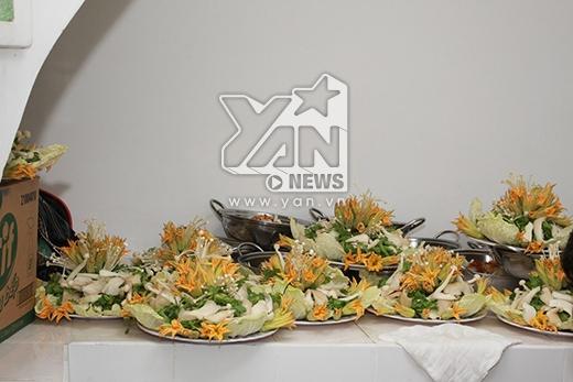 Khung cảnh nhà Thủy Tiên trước hôn lễ - Tin sao Viet - Tin tuc sao Viet - Scandal sao Viet - Tin tuc cua Sao - Tin cua Sao