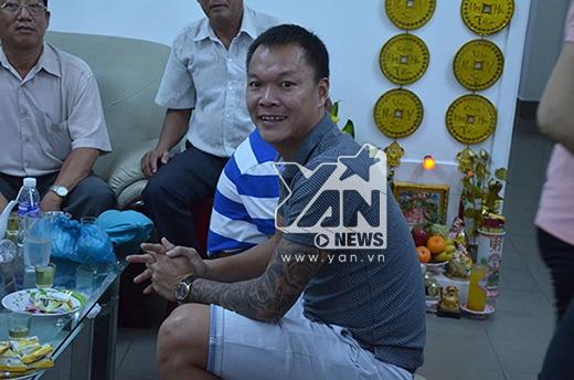 Thủ môn Hồng Sơn cùng các đồng đội đã có mặt ở Kiên Giang vào chiều tối nay - Tin sao Viet - Tin tuc sao Viet - Scandal sao Viet - Tin tuc cua Sao - Tin cua Sao