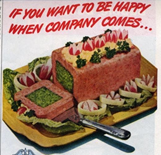 Những món ăn có mùi vị sẽ khiến bạn phải chết khiếp