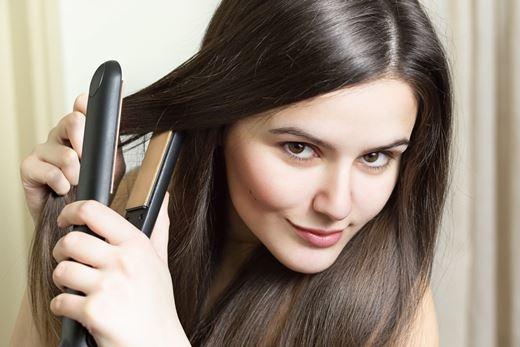 Tuyệt chiêu giúp tóc bạn trông dày và đầy sức sống hơn