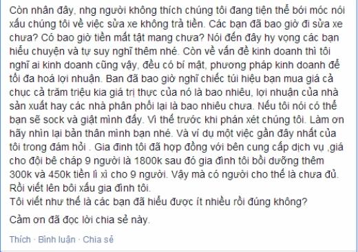 Tâm thư Quỳnh Nga gửi đến Vĩnh Thụy. - Tin sao Viet - Tin tuc sao Viet - Scandal sao Viet - Tin tuc cua Sao - Tin cua Sao