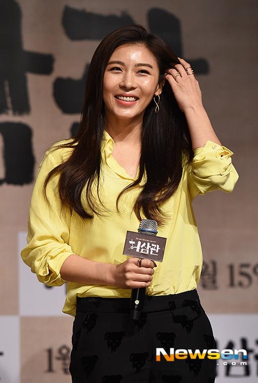 Ha Ji Won 'càng ngày càng trẻ' dù sắp bước sang tuổi 37