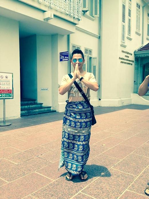 Ngắm gương mặt điển trai chồng sắp cưới của Tâm Tít - Tin sao Viet - Tin tuc sao Viet - Scandal sao Viet - Tin tuc cua Sao - Tin cua Sao