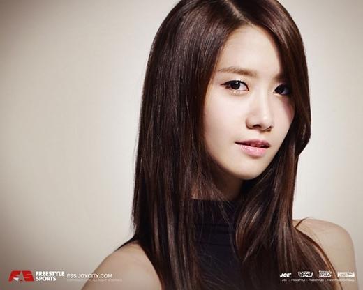 Trúc Diễm lọt Top 100 gương mặt đẹp nhất thế giới 2014
