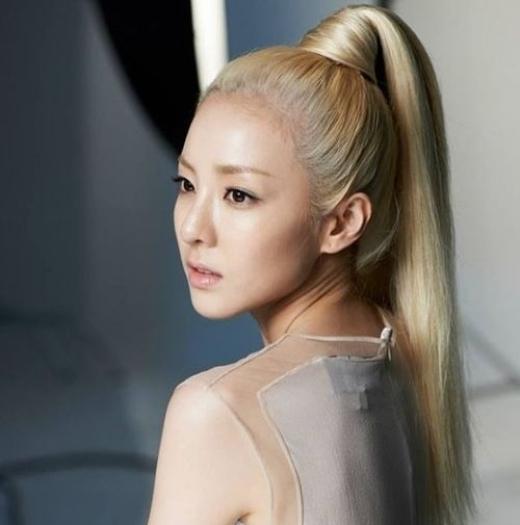 5 kiểu tóc của nữ giới khiến phái mạnh mê tít