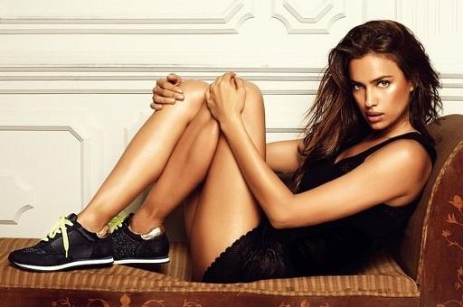 Liệu vẻ đẹp của siêu mẫu Irina Shayk có hớp hồn tay hậu vệ Dani Alves?